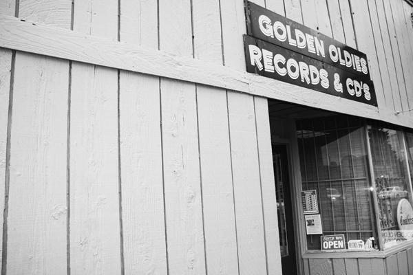golden oldies records Tacoma