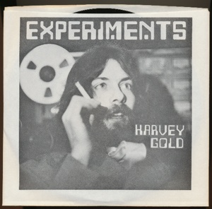 Harvey Gold Experiments