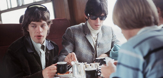 New Beatles Rolling Stones And Bob Dylan The Band DVD Releases