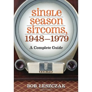 Single Season Sitcoms