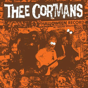 THEE CORMANS