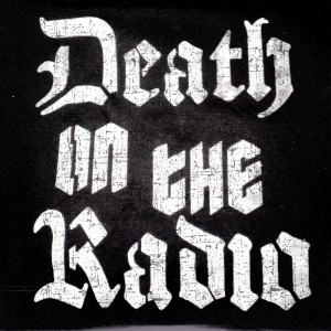 death on the radio 45