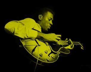grant green-playing
