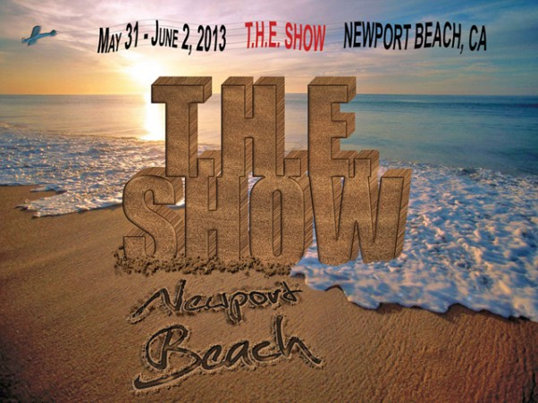 THE Show Newport Beach