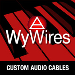 Wy Wires Custom Audio Cables