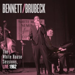 Bennett Brubeck Live White House Sessions