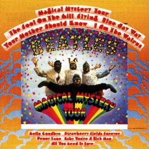Magical Mystery Tour The Beatles