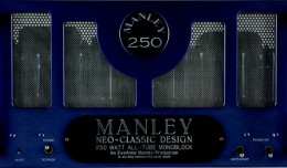 Manley Laboratories 250 Neo-Classic