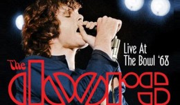 The Doors Live At The Hollywood Bowl 68