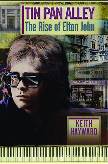 Tin Pan Alley The Rise Of Elton John