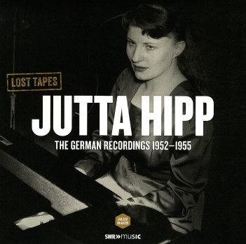 Jutta Hipp Album Cover