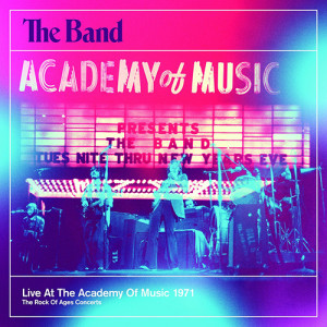 The Band Academy of Music-500