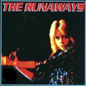 The-Runaways-Record Cover