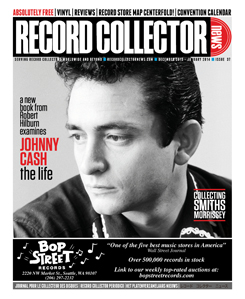 Record Collector News Dece,ber 2013-January 2014