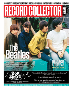 Record Collector News March April 2014