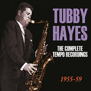 tubby hayes-CD