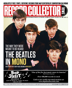 Record Collector News September/October 2014
