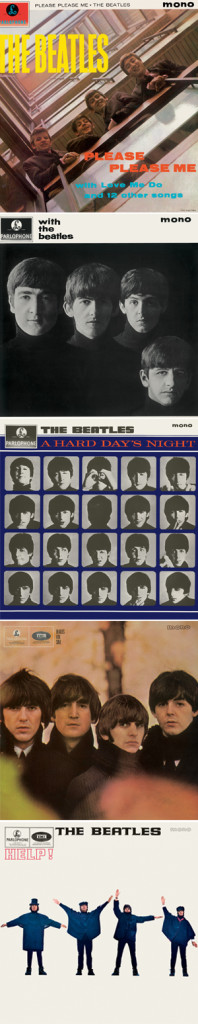 beatles-covers