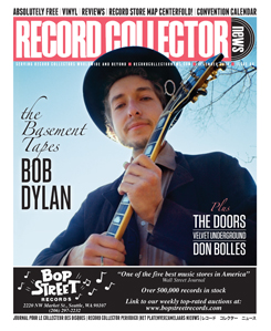 Record Collector News January/February 2015
