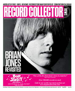 Record Collector News March/April 2015