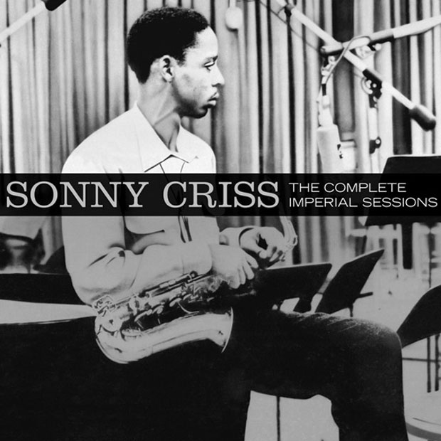 Sonny Criss: Imperial Sessions | RECORD COLLECTOR NEWS
