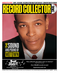 Record Collector News September/October 2015