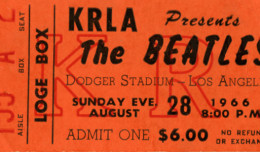 beatles-ticket