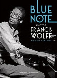 Blue Note Francis Wolff