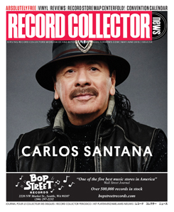 Record Collector News May-June 2016