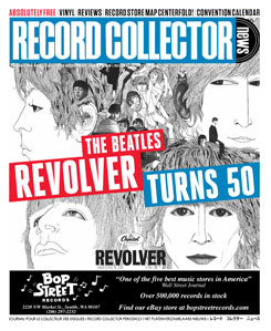 Record Collector News September-October 2016