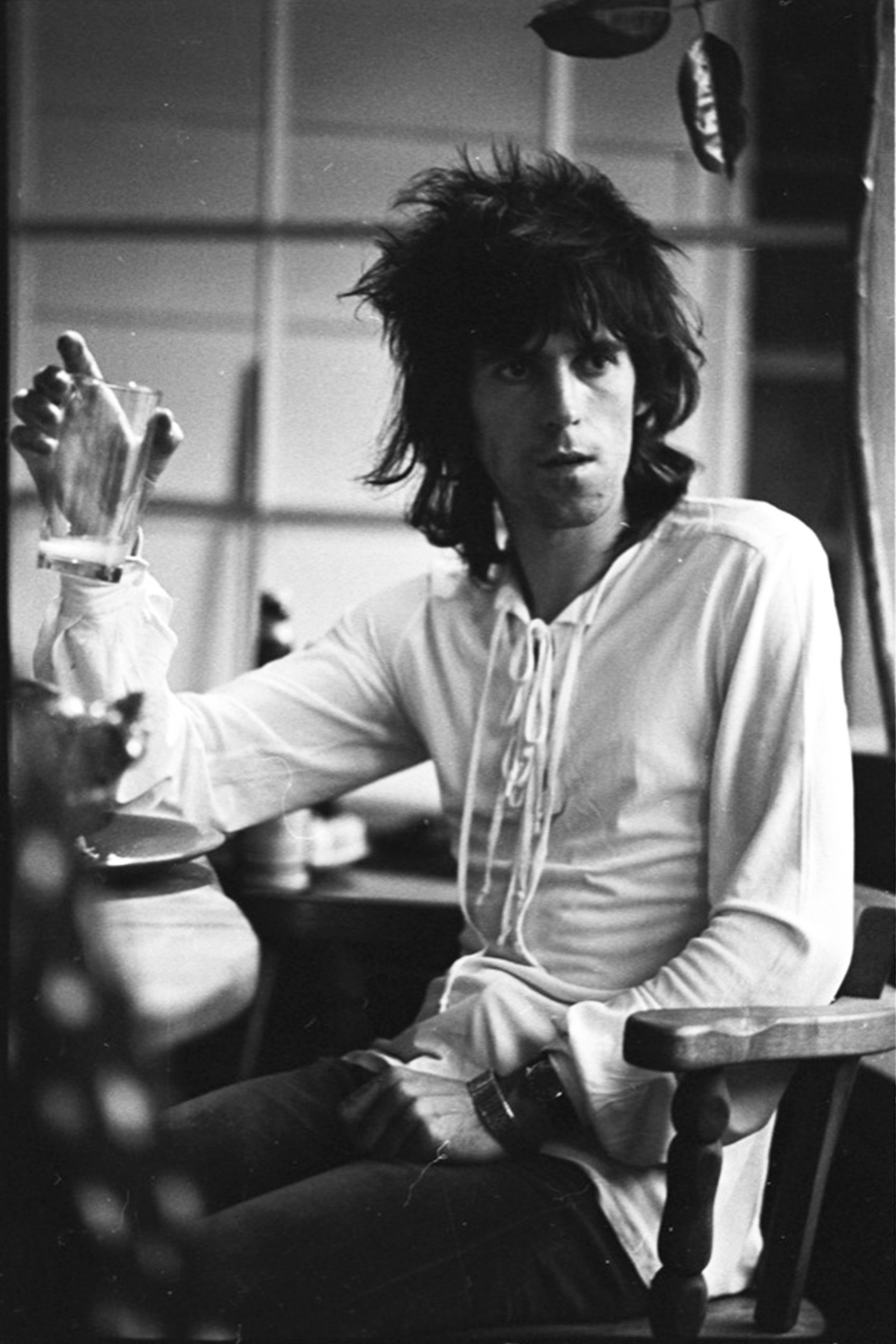 """You felt you were in the room . . . listening to exactly what went down in the studio, no frills, no nothing,"" wrote Keith Richards in his 2010 autobiography, Life."