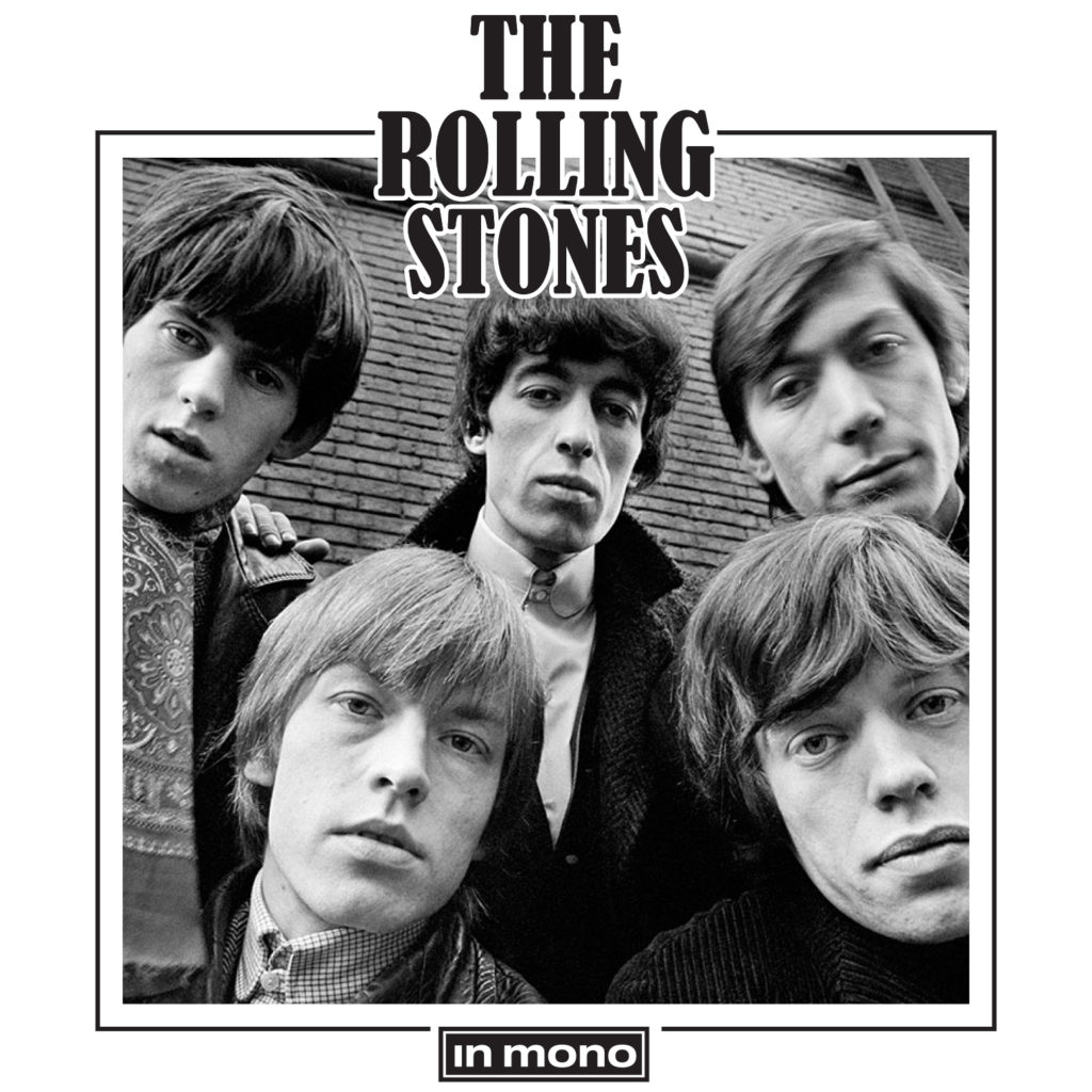 "The Rolling Stones In Mono (15 CDs or 16 vinyl LPs) is bundled with a set of nine extremely limited Rolling Stones 7"" vinyl singles."