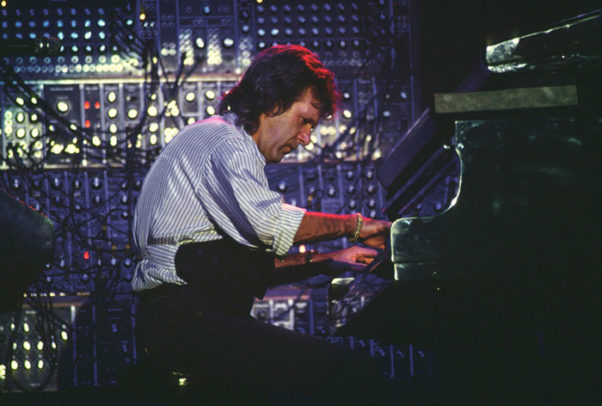 Keith Emerson, 1992. PHOTO: Gorupdebesanez