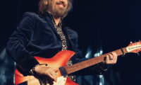 Remembering beloved rocker Tom Petty who died in October at age 66  Wikimedia Commons