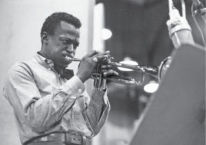 Miles Davis. Don Hunstein Sony Music Archives Don Hunstein Sony Music Archives