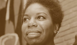 Nina Simone 1969, Netherlands. DUTCH NATIONAL ARCHIVES/WIKIMEDIA COMMONS/RON KROON/ANEFO