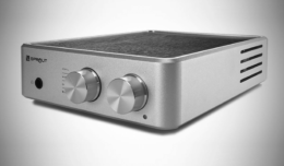 It's the PS Audio Sprout 100 integrated amplifier!