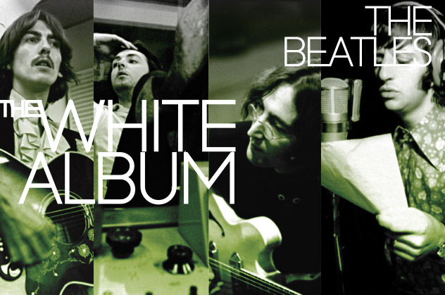 The Beatles: The White Album | RECORD COLLECTOR NEWS