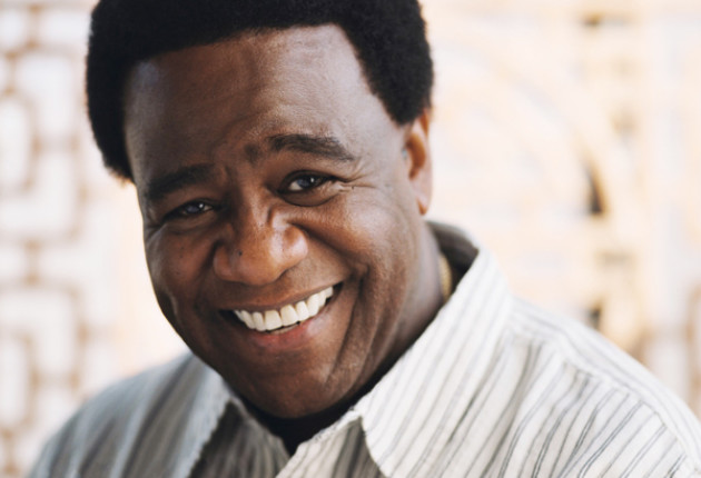Al Green's  recording  and touring career spans over five decades. Christian_Lantry