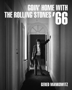 Goin' Home with The Rolling Stones - Cover copy