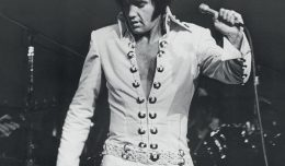 elvis thats the way copy